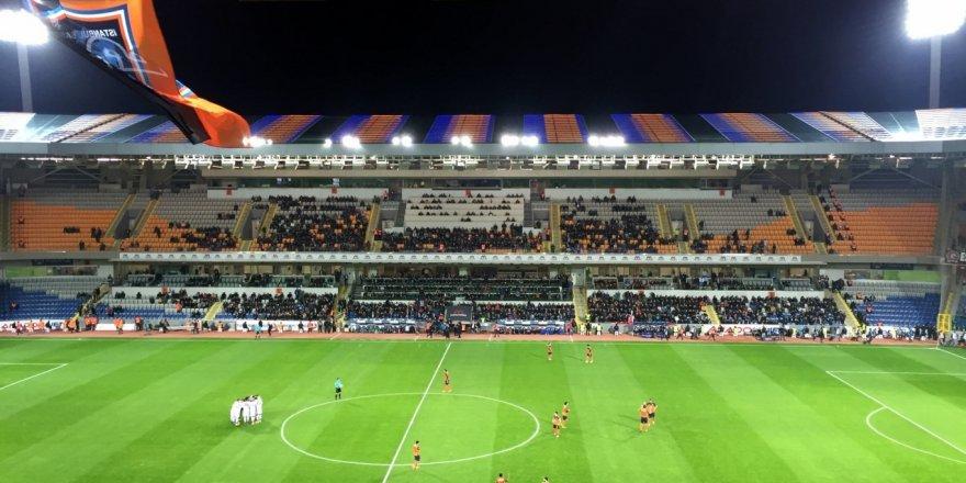 Stadyumlara giriş şartları açıklandı!