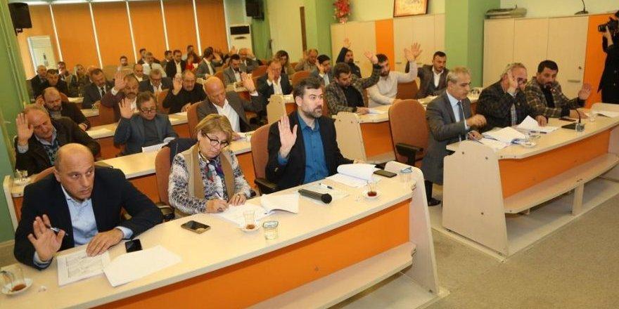 Samsun'da Cemevi'ne 'ibadethane' statüsü verildi