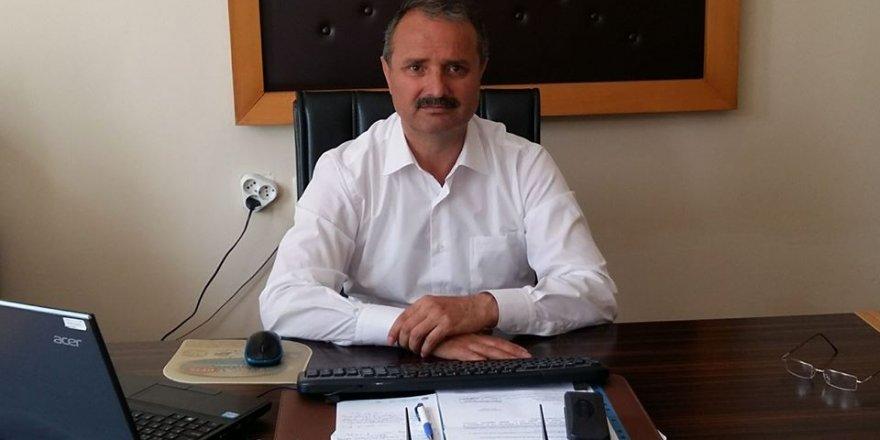 Bafra Belediyesi Başkan Yardımcısı Hüryaşar, kapısını açmayan şoförü kovdu!