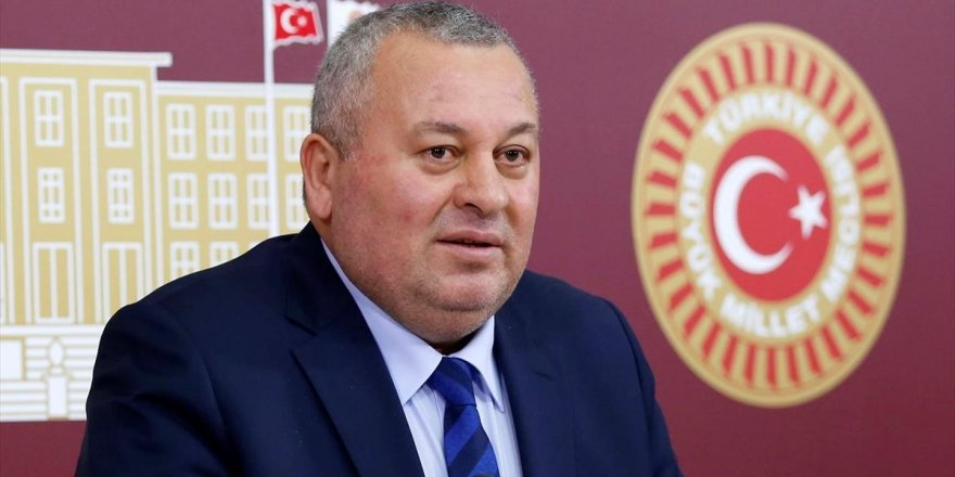 MHP'li Enginyurt'tan AKP'li vekillere tepki