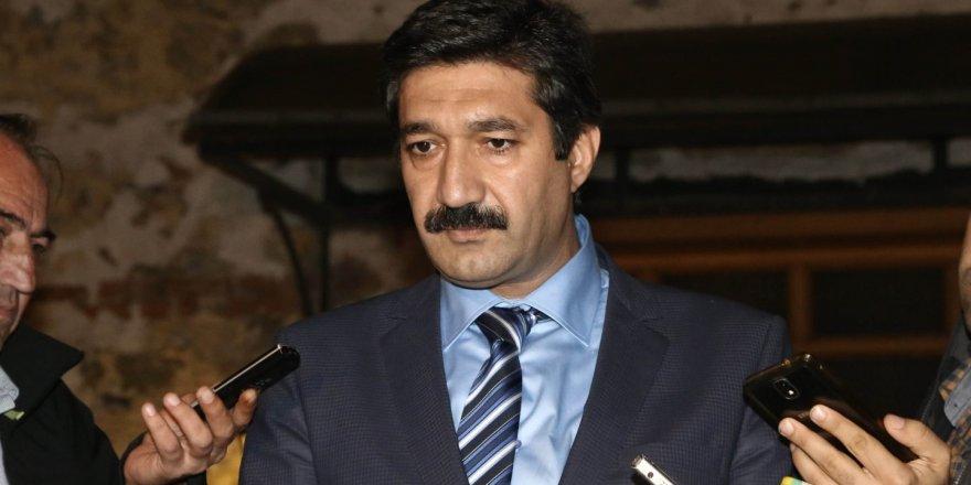 Eski AKP'li vekilden 'komisyoncu' tepkisi