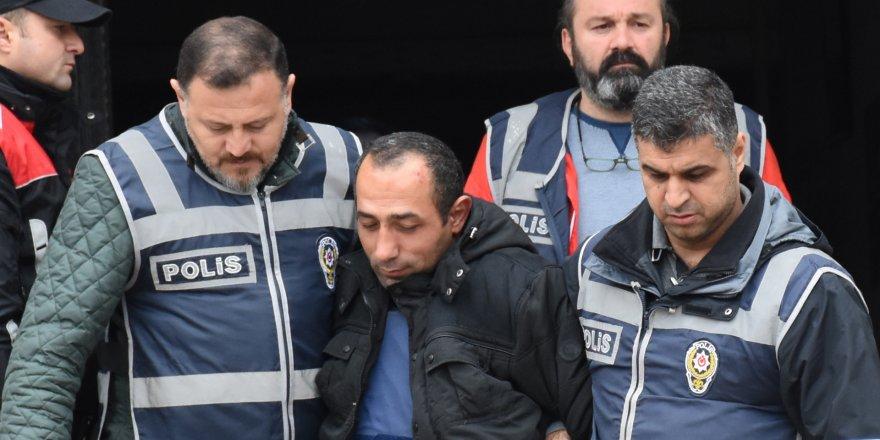 Ceren Özdemir'in katil zanlısından intihar girişimi!