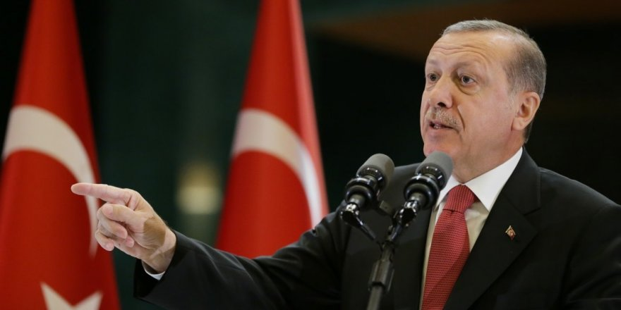 Erdoğan, dolandırıcılıkla suçlamıştı... Merkez Bankası'nın başına getirmek istemiş!