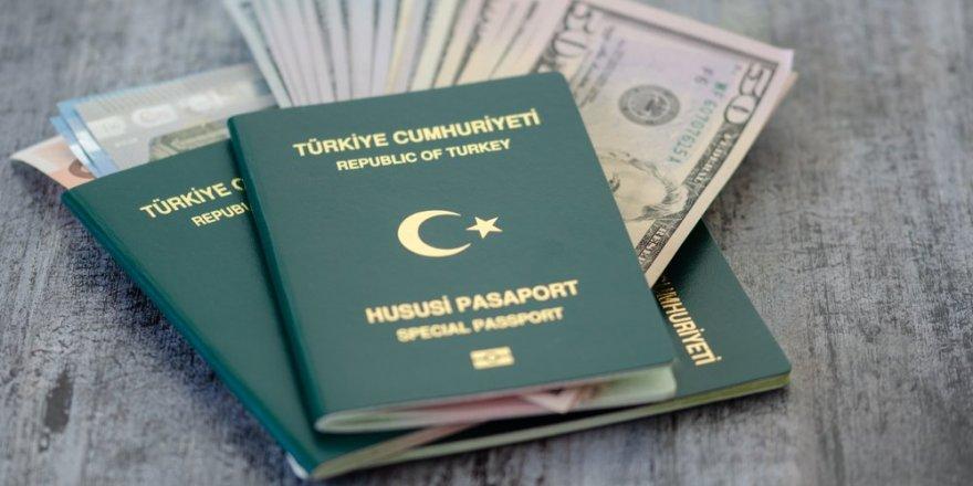 Yeşil ve gri pasaport sahiplerine kötü haber!
