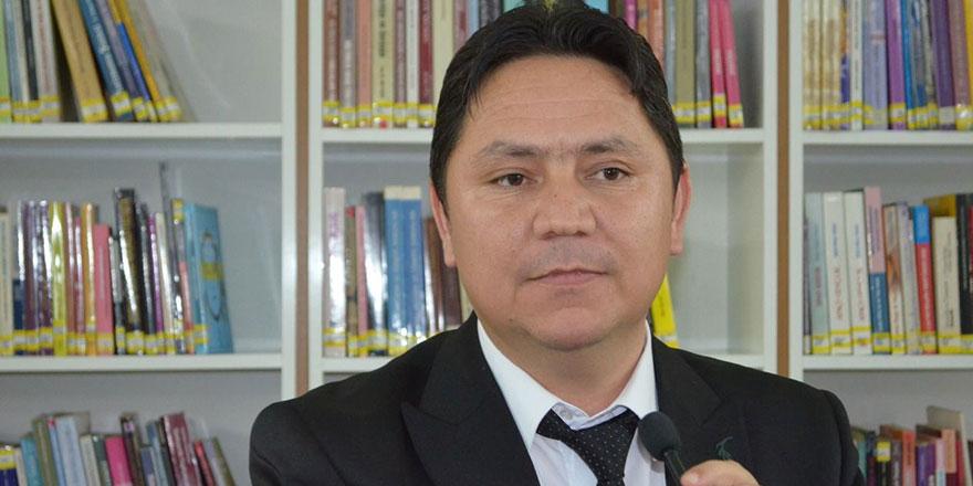 Tarihçi Mehmet Işık çok yakında yazılarıyla Günboyu'nda