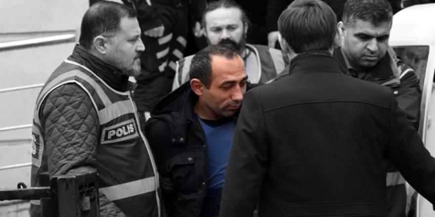 Ceren'in katili, gönderildiği cezaevinde saldırıya uğradı