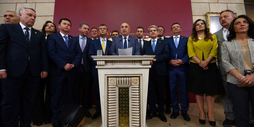 """İYİ Partili Aytun Çıray: """"Sürpriz yapma sırası bizdeydi"""""""