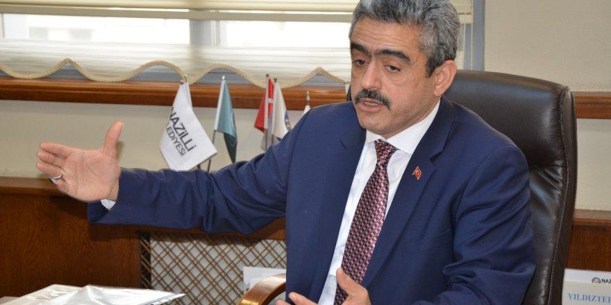 MHP'li eski başkan Haluk Alıcık'a hapis cezası