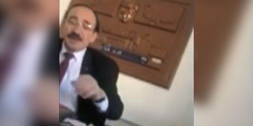MHP Kocaeli'de rüşvet iddiası!