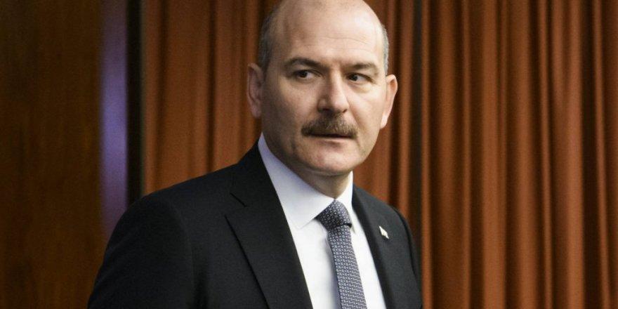 """Süleyman Soylu: """"Kamuoyu bunu ilk defa duyacak"""""""