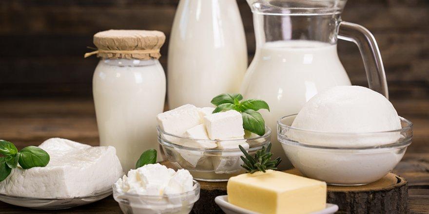 Süt ve peynire gelen zamlara vatandaş isyan etti!