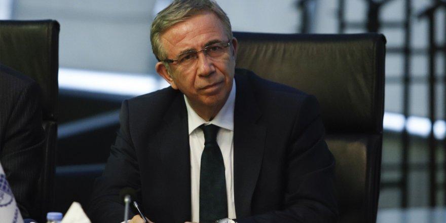 Mansur Yavaş açıkladı: Merkez Bankası faizinin yarı fiyatına...