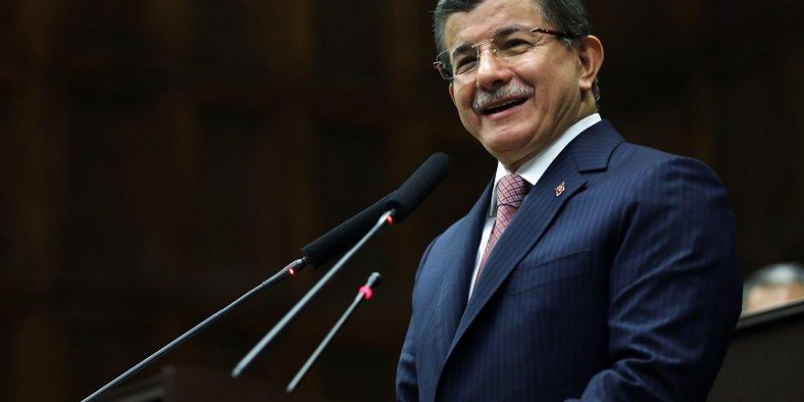 Ahmet Davutoğlu'nun A Takımı açıklandı!