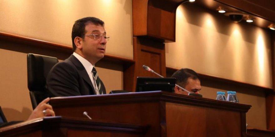 Ekrem İmamoğlu İBB'nin 2020 bütçesindeki önceliğini açıkladı!