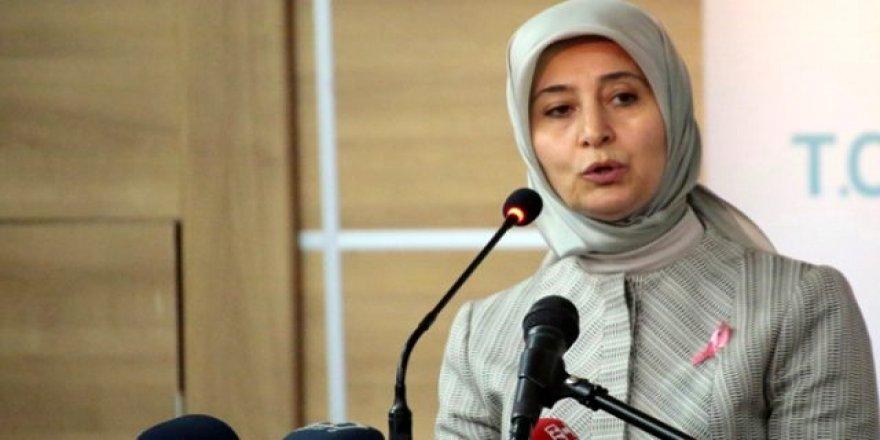 Sare Davutoğlu, eşi Ahmet Davutoğlu'nun kurduğu parti için ne söyledi?
