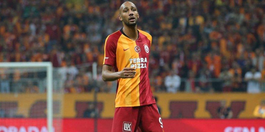 Galatasaray'a Nzonzi şoku!