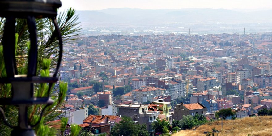 """Korkutan deprem açıklaması! """"Tehlike İstanbul'dan bile yüksek"""""""