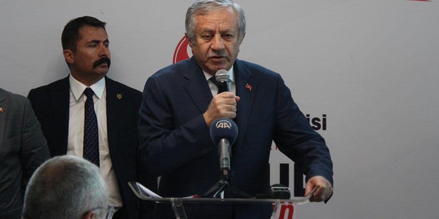 MHP'li Celal Adan: Fakirlik birlik ve beraberlikle çözülecek