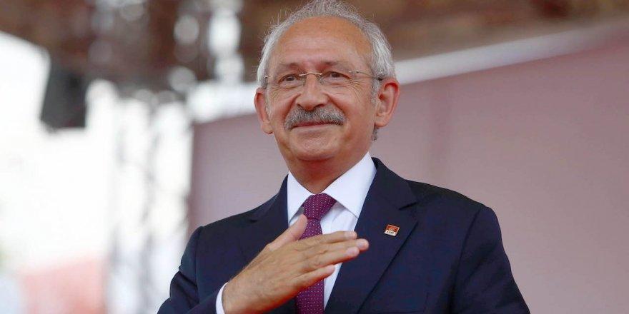 Kemal Kılıçdaroğlu hakareti bağış şartıyla affetti!
