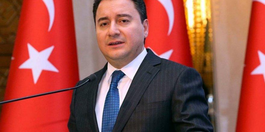 Ali Babacan'ın partisinde dikkat çeken isim! Abdullah Gül'ün...