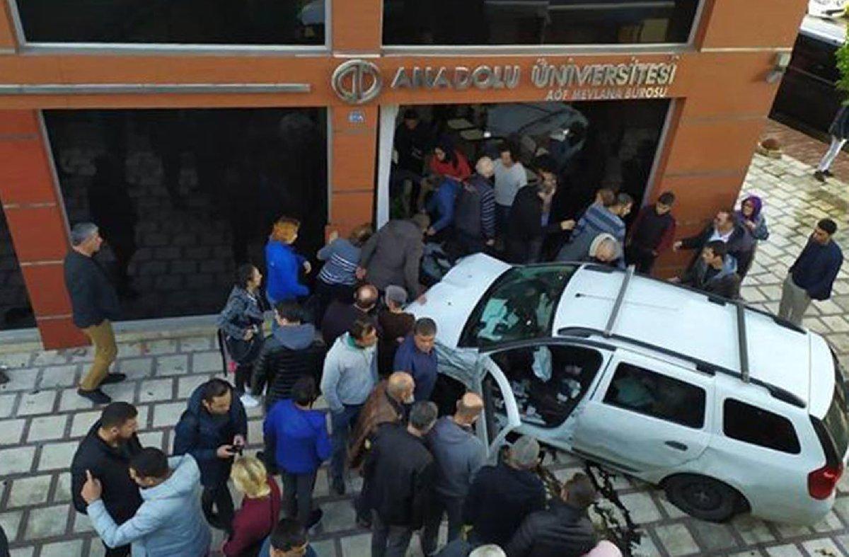 Antalya'daki feci kazadan acı haber geldi!