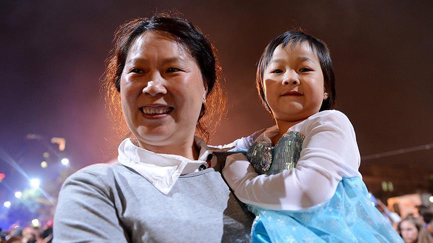 'İki çocuk politikası' doğum oranını artırdı