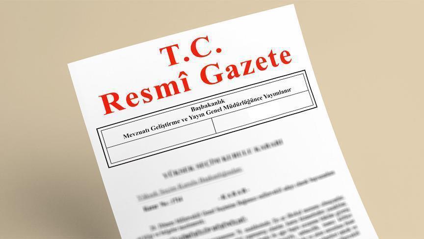 Türkiye Varlık Fonunun kaynakları genişletildi
