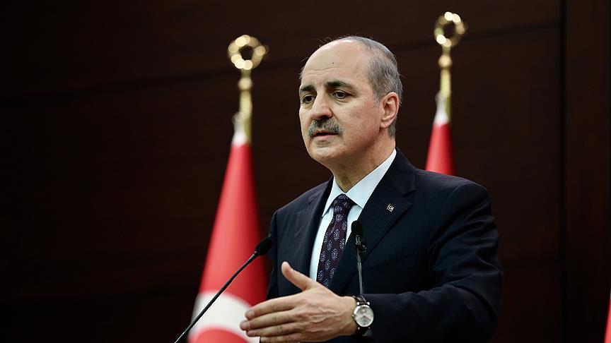 Gülen'in iadesini temenni ediyoruz