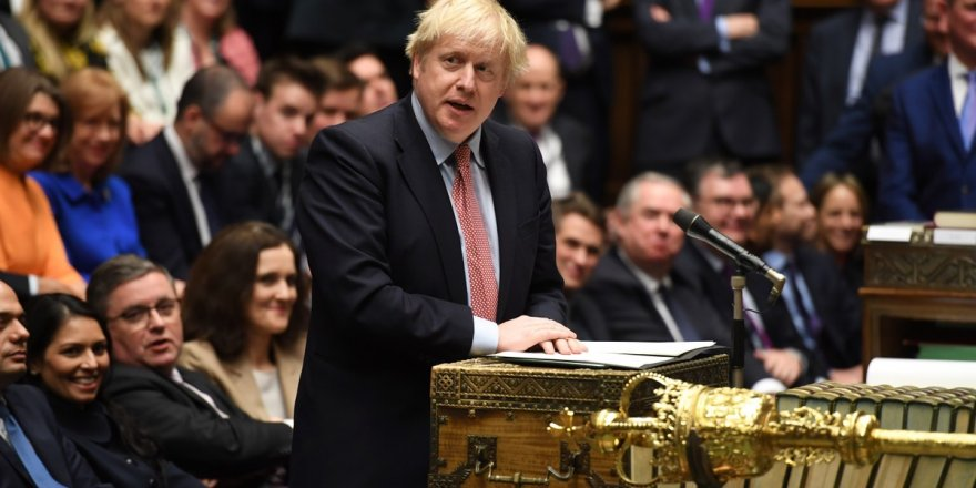Brexit tasarısı İngiliz parlamentosunda kabul edildi