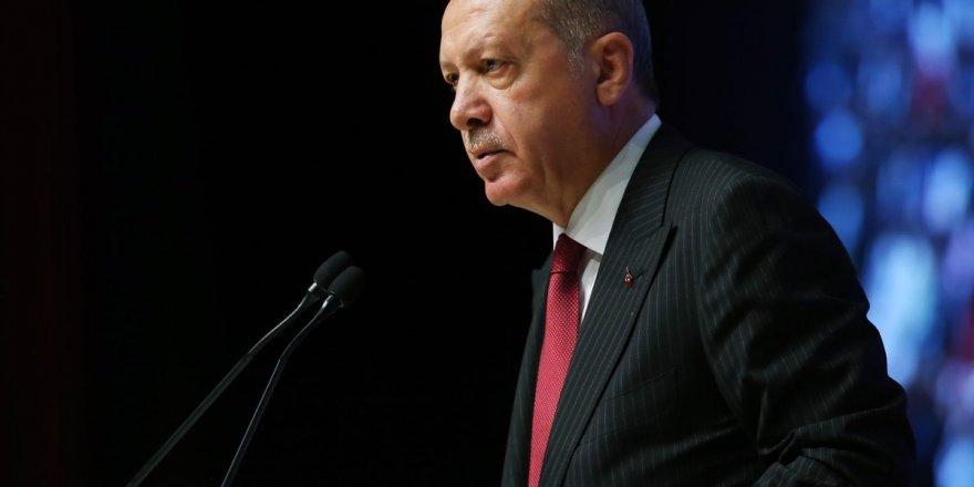 İki çocuk Erdoğan'a hakaretten ceza aldı!