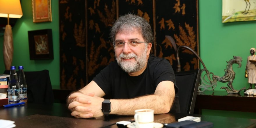 Ahmet Hakan'ın 'ekonomi güzellemesine' karikatürlü gönderme!