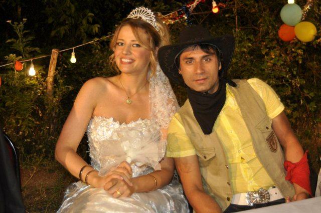 Tuğba Özay ve Çılgın Sedat'a izleyici şoku
