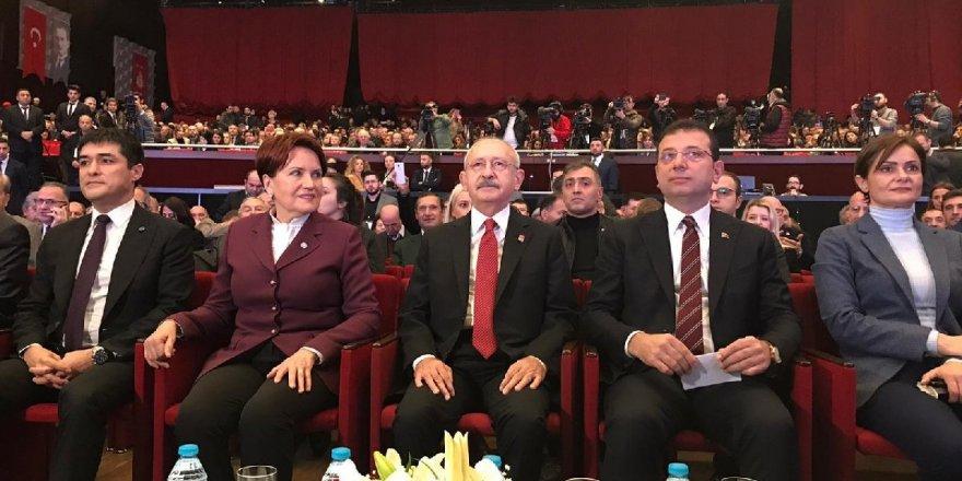 Kanal İstanbul Çalıştayı'nda Erdoğan'a Mevlana'lı mesaj!
