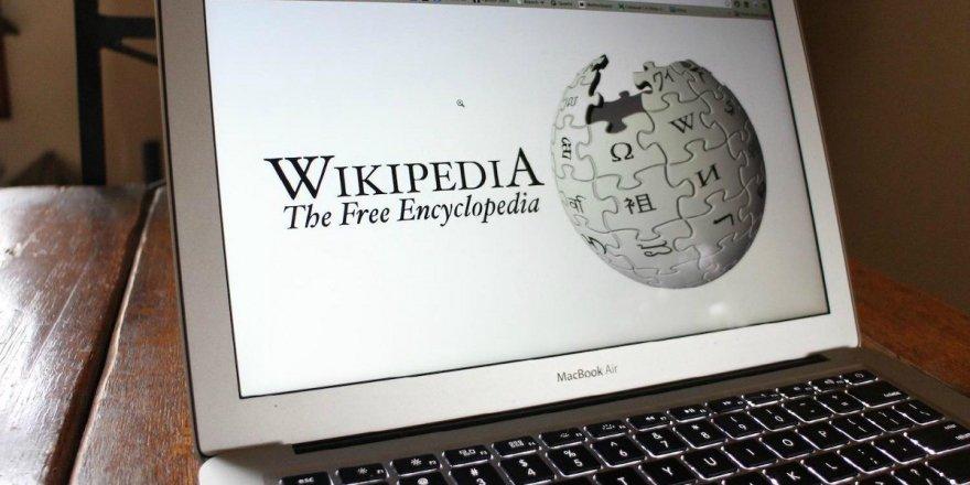 Bakan Abdülhamit Gül'den Wikipedia açıklaması!