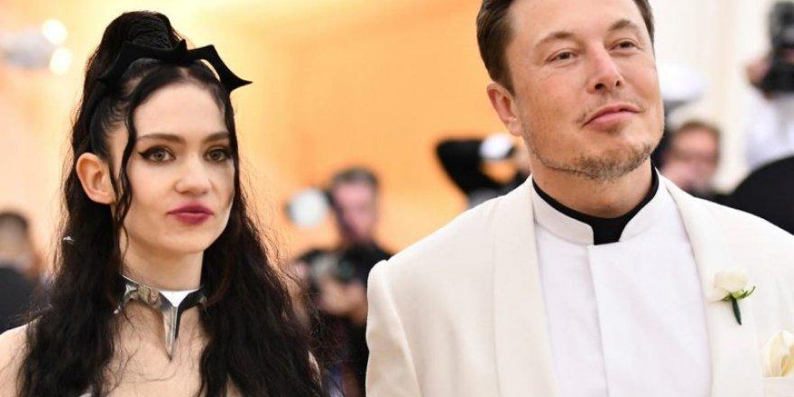 ABD'li milyarder Elon Musk baba mı oluyor?