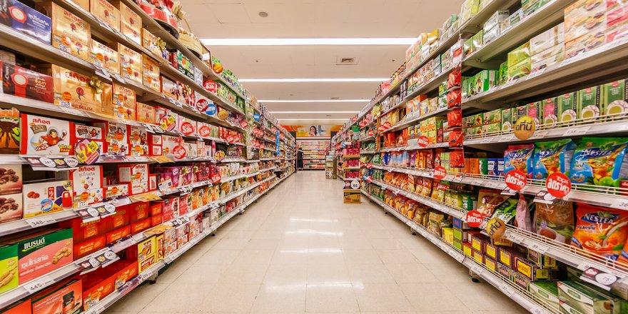 Marketlerde yeni dönem... O ürünlere alarm takılacak!