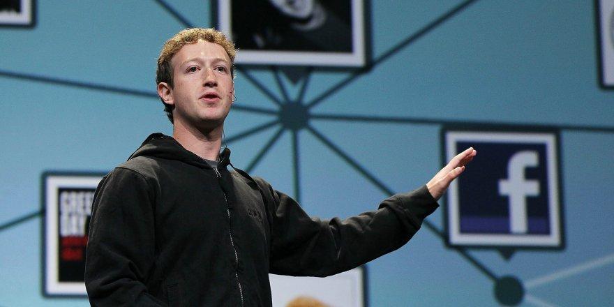 Mark Zuckerberg: Yeni bir sosyal medya platformu kurma planım var