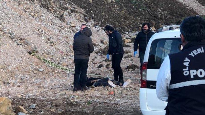 Bursa'da 'eski sevgili' cinayeti!