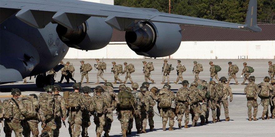 Irak'tan ABD'ye flaş çağrı!