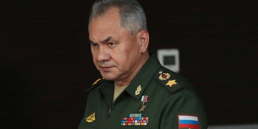 Rus ordusundan 24 milyar dolarlık bütçe