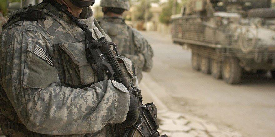 ABD: Irak'tan çekilme yok