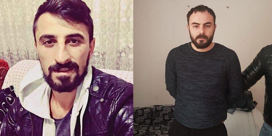 Gürcistan'da yakalanan cinayet şüphelisi Türkiye'ye teslim edildi