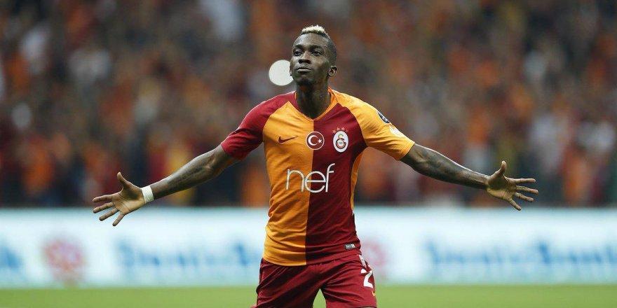 Galatasaraylı Henry Onyekuru ölümden döndü