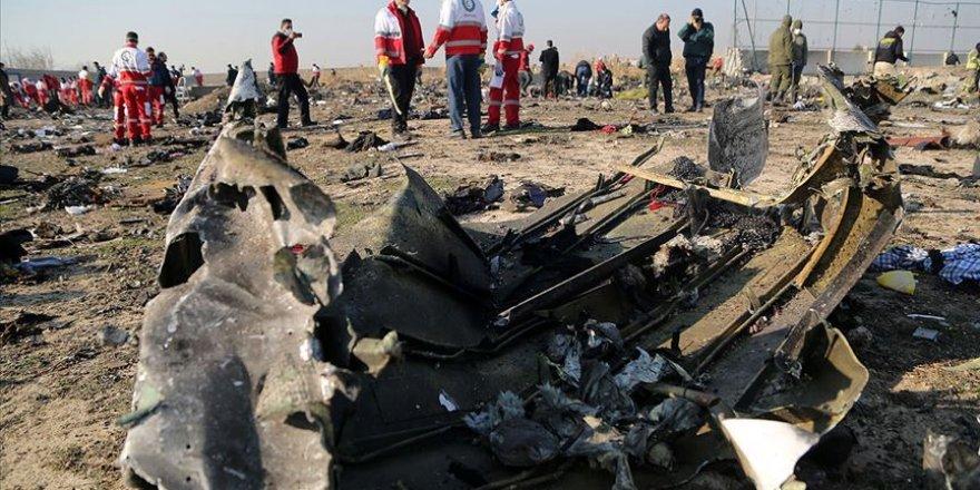 Ukrayna'dan İran'ın 'biz vurduk' itirafına ilk tepki!