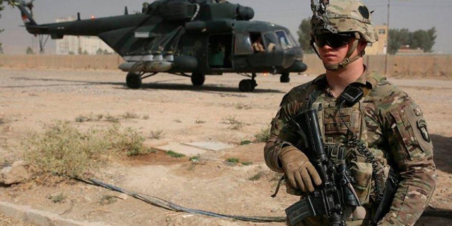 Irak'ın 'Askerlerinizi çekin' talebine ABD'den yanıt!