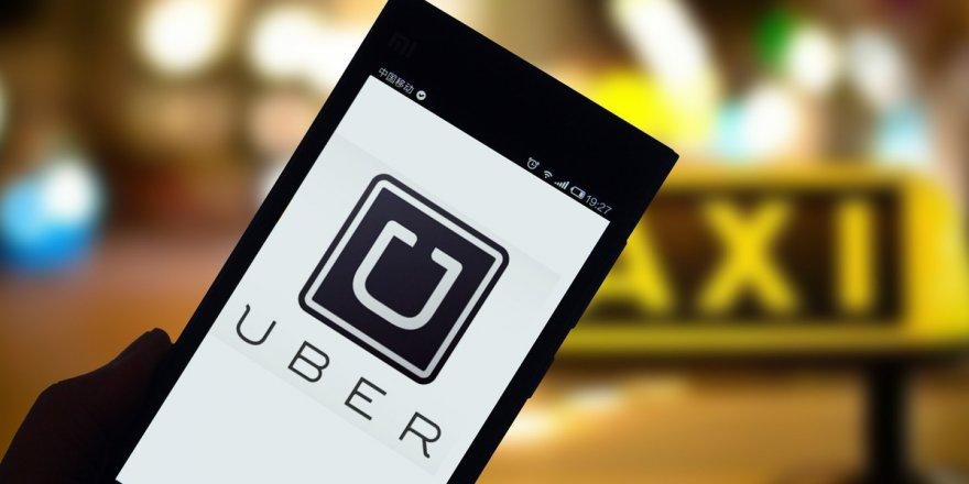 Uber, Kolombiya'dan çıkıyor