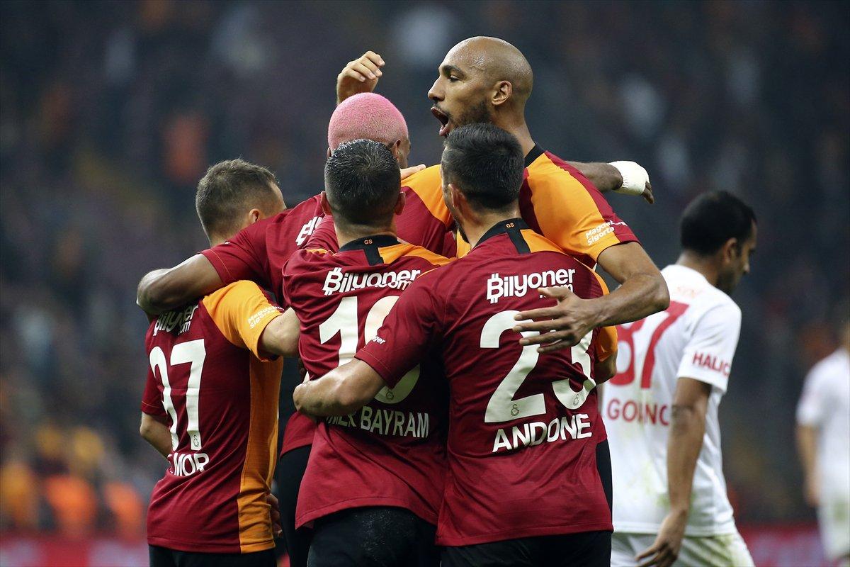 Galatasaray - Adana Demirspor hangi kanalda, saat kaçta? İşte Galatasaray'ın 11'i...