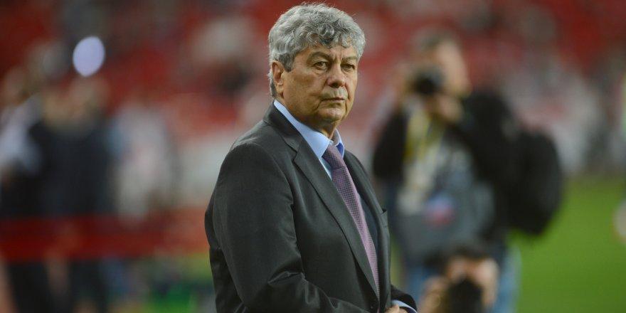 Lucescu Rapid Bükreş'in teklifini reddetti