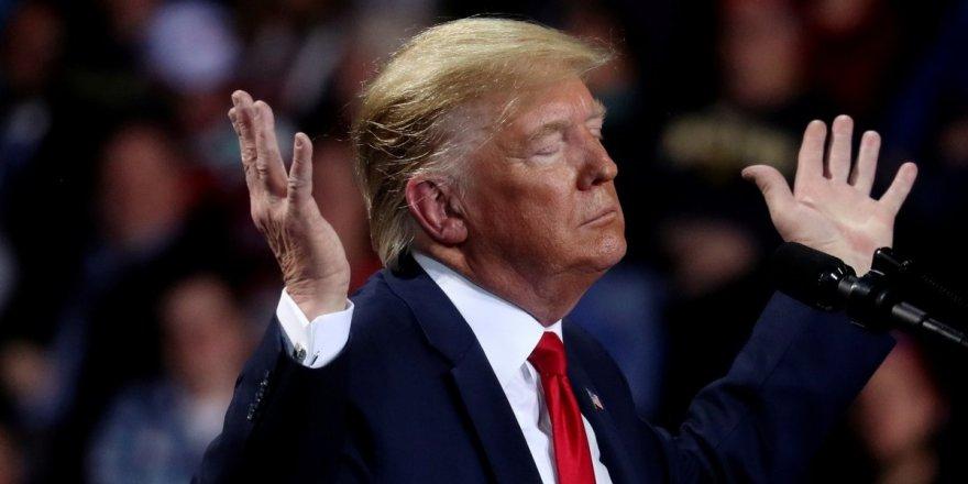 Trump Irak'tan çekilme şartını açıkladı: 35 milyar dolar!