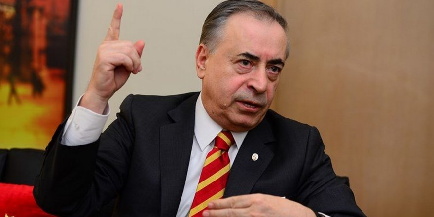 Mustafa Cengiz'den Fatih Terim açıklaması